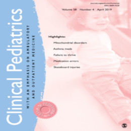 clinical paediatrics